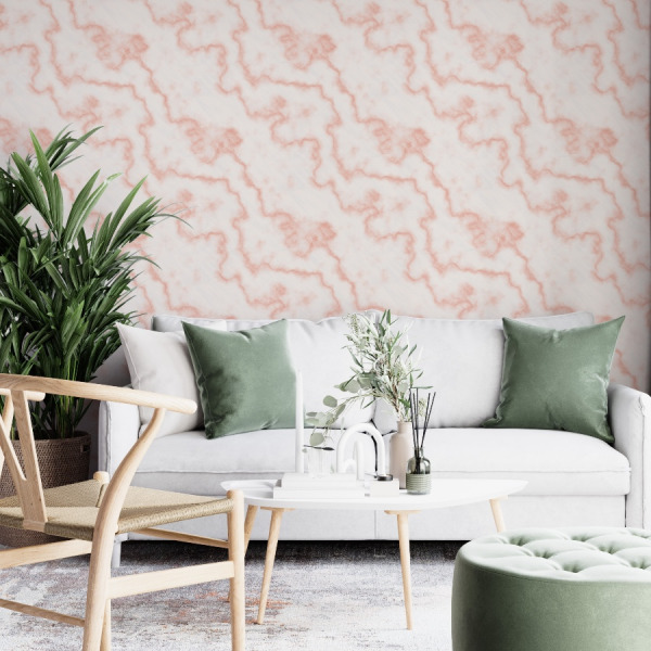 pink marble wallpaper peel and stick